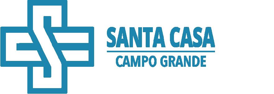 Logotipo Santa Casa de Campo Grande